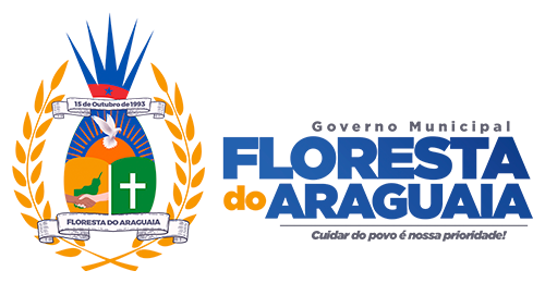 Prefeitura Municipal de Floresta do Araguaia | Gestão 2021-2024